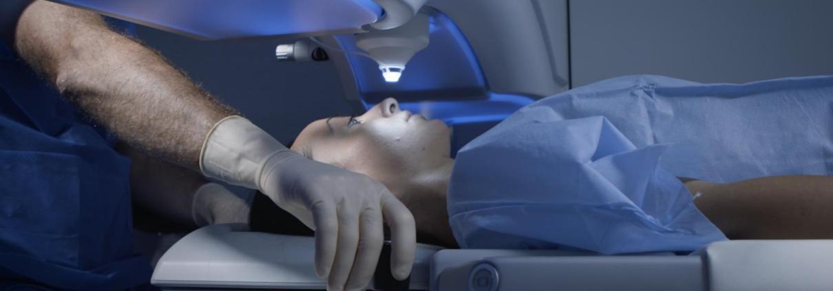 Chirurgia Refrattiva Trattamenti laser per la correzione dei difetti visivi Vista Vision