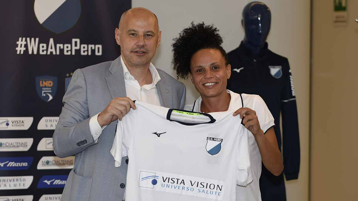 Vista Vision iniziative corporate - sport