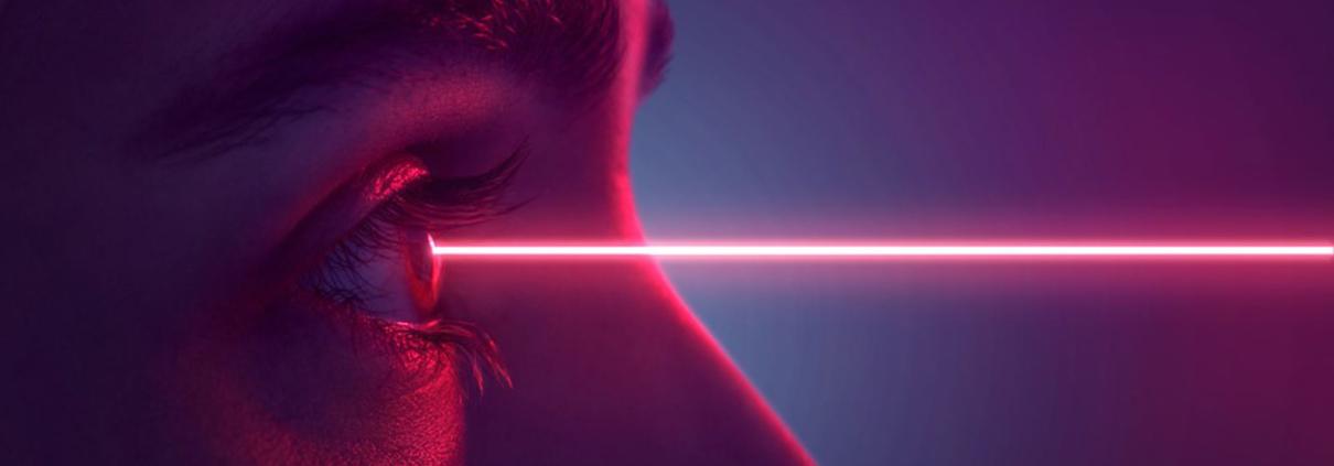 Chirurgia refrattiva - Vista Vision - trattamento laser occhi