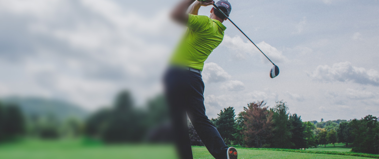 Vista Vision La Differenza La Vedi - Golf