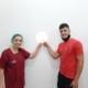 Alessandro testimonianza refrattiva laser in Vista Vision per concorsi